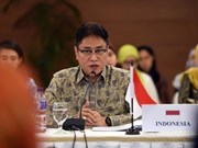 Indonesia, EU promote negotiations for CEPA