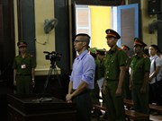 Vietnamese American deported for disturbing public order