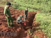Dak Nong: 227kg bomb deactivated