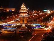 Cambodia records major socio-economic achievements