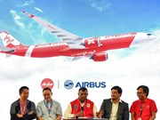 Malaysia: AirAsia expands Airbus A330neo order to 100 aircraft