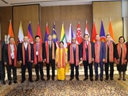 ASEAN-India trade likely to hit 100 billion USD by 2020