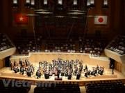 Tokyo concert marks 45 years of Vietnam-Japan ties