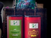 "Vietnamese tea wins ""Teas of the World"" awards"