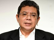 Malaysian FM visits Indonesia to boost cooperation