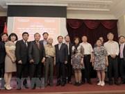 Overseas Vietnamese contribute to Vietnam-Russia ties