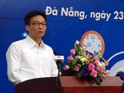 City seeks development directions for Da Nang Hi-tech Park