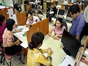 HCM City: Six-month budget revenue up 11.4 percent