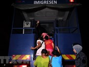 Malaysia to further intensify operations against illegal immigrants