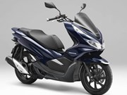 Honda, Yamaha bet on hybrid models in Thai motorcycle market