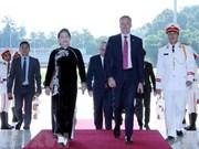 Australian House of Representatives Speaker concludes Vietnam visit