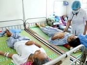 Deputy PM highlights Vietnam's efforts in reducing TB