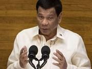 Philippine President signs Muslim autonomy law
