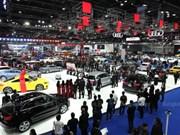 Toyota raises overall Thai auto sales growth to 12 percent