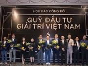 Vietnam Entertainment Fund makes debut