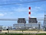 Vinh Tan 1 plant asked to halt pilot run of environment facilities
