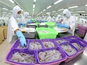 Seafood exports likely to fall short of 10-billion USD target