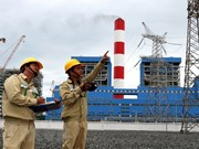 Vinh Tan 1 power plant's 2nd turbine to run ahead of schedule