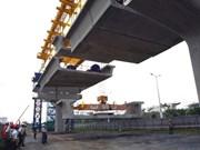 Vietnam among world's top recipients of ODA, soft loans
