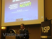 Workshop on Vietnam's investment opportunities held in Malaysia