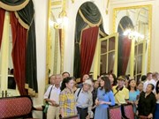 Tours to Hanoi's Opera House put on hold for repairs