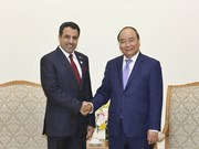 Vietnam wants to foster collaboration with UAE: PM