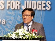 ASEAN countries promote judicial cooperation