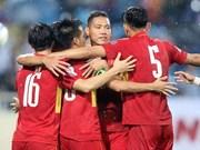 Vietnam's U16 team ready to defend AFF title