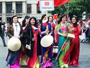 Vietnam joins Asia cultural festival in Slovakia