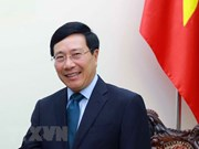 Deputy PM's visit to deepen Vietnam-Singapore ties