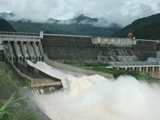 Plans to ensure safety of Hoa Binh, Son La hydroelectric reservoirs