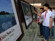 Communication project on sea, island sovereignty approved