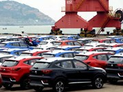 Malaysia to consider restrictions on car imports