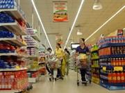 Retail revenue high in first seven months