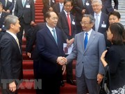 Keidanren commended for fostering Vietnam-Japan investment ties
