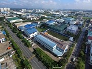 Vietnam's industrial property attractive to FDI enterprises