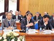Labour productivity key to Vietnam - Japan Initiative