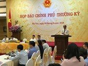 Vietnam witnesses robust socio-economic development in 7 months