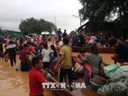 ASEAN affirms solidarity with Laos to overcome dam burst aftermath