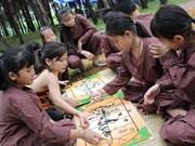 Children theme dominates August activities at Ethnic Cultural Village