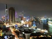 Nearly 5 billion USD in FDI poured into HCM City
