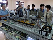 Vietnam could lose 5 million jobs to robots by 2020: ILO