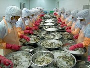 Shrimp, abalone to be under US import monitor from December 31