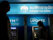 Thailand: personal details of over 120,000 bank customers stolen
