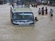 EU supports Southeast Asia in coping with natural disaster