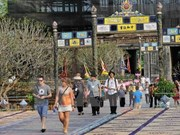 Thua Thien-Hue: Tourism revenue surges 32 percent