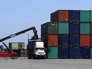 Vietnam jumps 25 levels in WB's logistics performance index