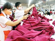 Dong Nai: Export revenue surges 12.7 percent