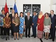Vietnam's 23 years of ASEAN membership celebrated in Mexico