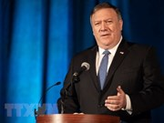 US Secretary of State begins Southeast Asia visit